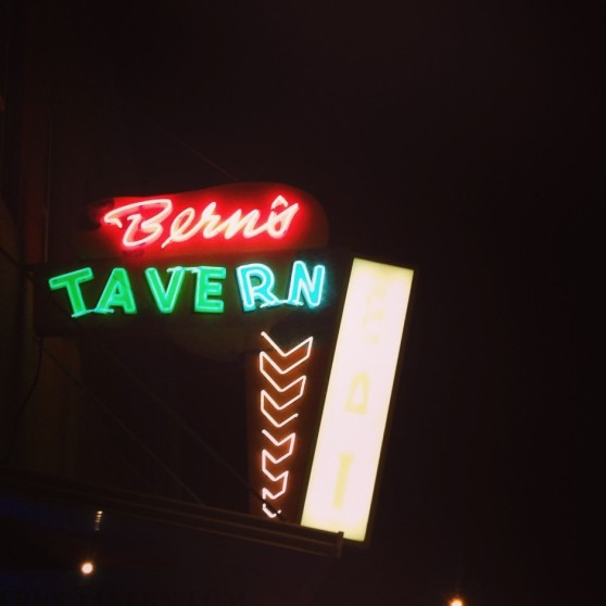 Berns Tavern