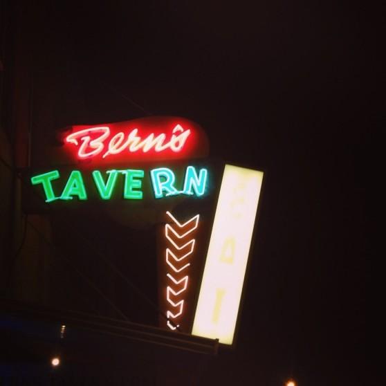 Berns Tavern