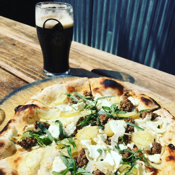 Red Hills Market Pizza and Beer