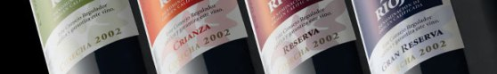 Rioja Labels and Classification, courtesy of Vibrant Rioja