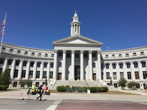 Denver Civic Center